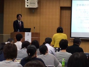 2017.8.3 児童思春期講演会④